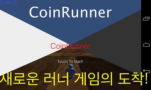 CoinRunner