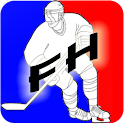 France Hockey logo