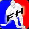 France Hockey logo