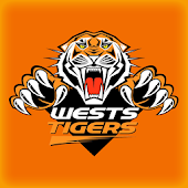 Wests Tigers social by YuuZoo
