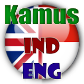 Kamus Indonesia English