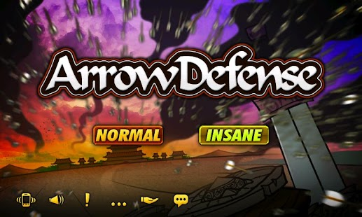 3 Kingdoms TD:Arrow Defense - screenshot thumbnail