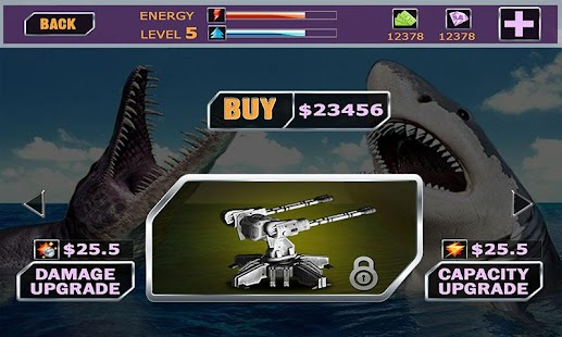 Sea-Monster-Shooting-Strike-3D 3