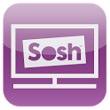 MySoshTV Programme TV icon