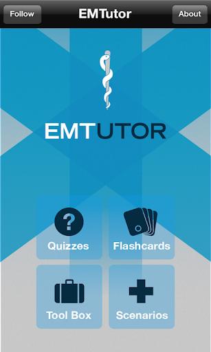 EMT Tutor NREMT-B Study Guide