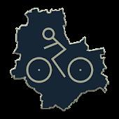 Warsaw Bike Path
