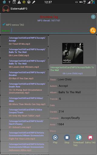 MP3主办 + Player