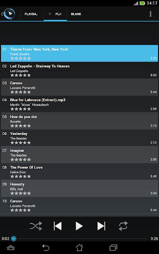 「天天動聽播放器」免傳輸線WIFI傳檔、桌面歌詞,高品質音樂下載離線收聽 – 香腸炒魷魚