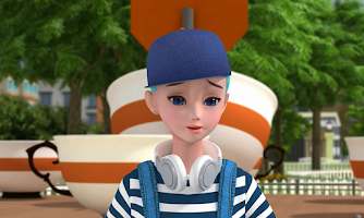 Screenshot of [시즌7 오픈!] 시크릿 쥬쥬