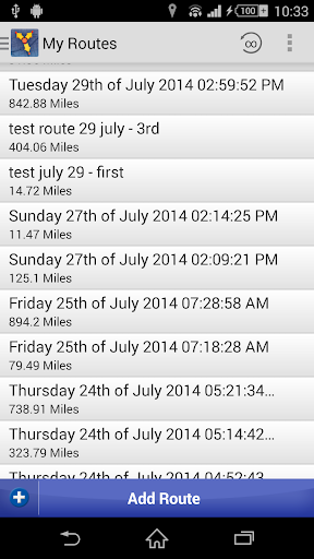 Route4Me Route Planner