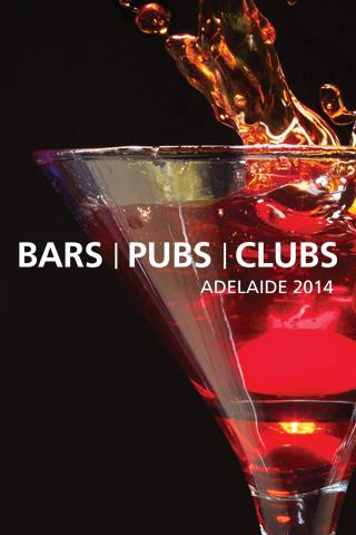 Bars Pubs Clubs Adelaide SA