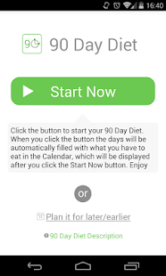 90 Day Diet Free - Lose Weight- screenshot thumbnail