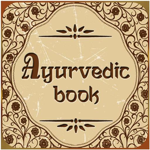 Ayurvedic Book 醫療 App LOGO-硬是要APP