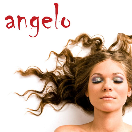 Angelo Hairdressing LOGO-APP點子