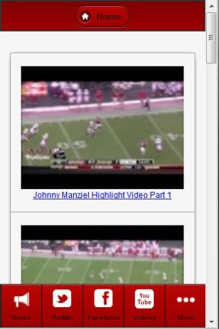 Who is Johnny Manzeil? - screenshot
