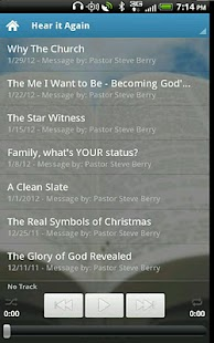 Graceway Church - screenshot thumbnail