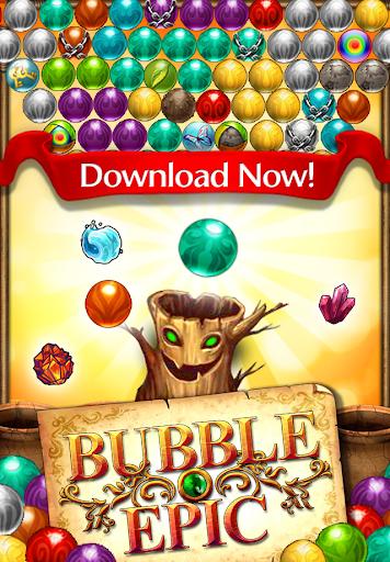 泡泡樂園 - Bubble Epic