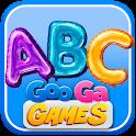 Ballooney ABC icon