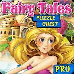 Fairy Tales Jigsaw Puzzle
