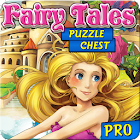 Fairy Tales Jigsaw Puzzle icon