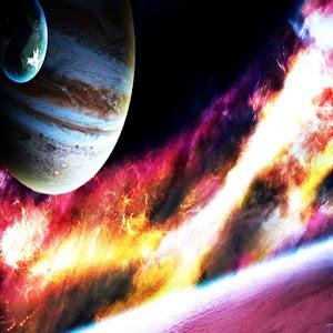 3D Universe 030