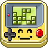 BlockBoy 2 Retro puzzle GOLD