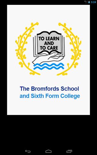 The Bromfords School