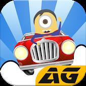 Super Minion Racing