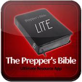 Prepper's Bible LITE