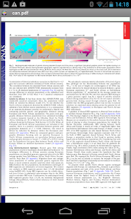 PNAS - screenshot thumbnail