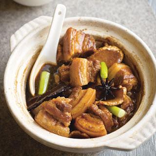 Red-Braised Pork (Hong Shao Rou) Recipe