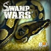 Swamp Wars