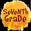 Math Workout : 7th Grade icon