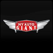 NY Auto Giant