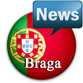 Braga Newspapers