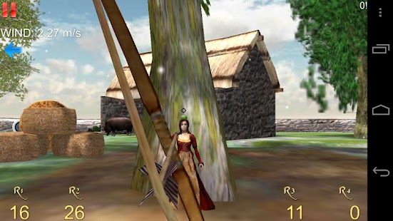 Longbow - Archery 3D- screenshot thumbnail