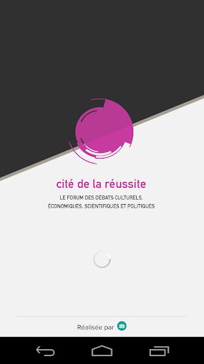 Cité de la Réussite 2014