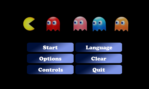 Pac-Man Ring