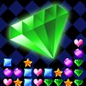 Jewel Pop Free icon