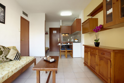 Salou Suite: apartment