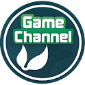 OpenFeint Game Channel logo