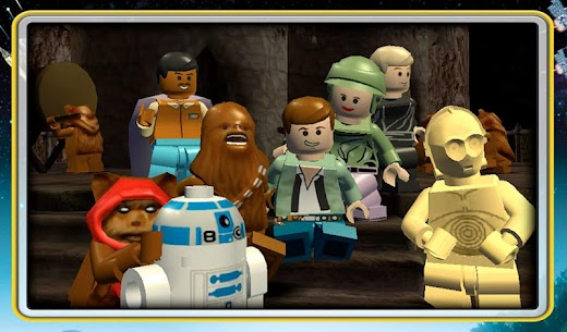 LEGO® Star Wars™: TCS MOD (Unlimited Coins) 4