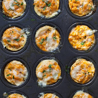 Tuna Cheddar Lunchbox Bites.