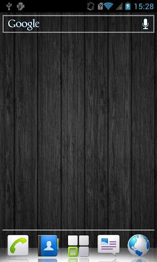Dark background Live Wallpaper