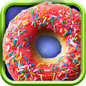 Donuts Maker-Cooking game logo