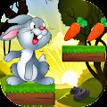 Bunny Run APK for Bluestacks