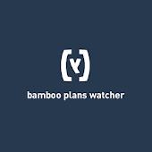 hybris Bamboo Plans Watcher
