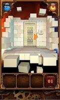 Screenshot of 100 Doors: Parallel Worlds