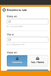TransApp - Córdoba - screenshot thumbnail
