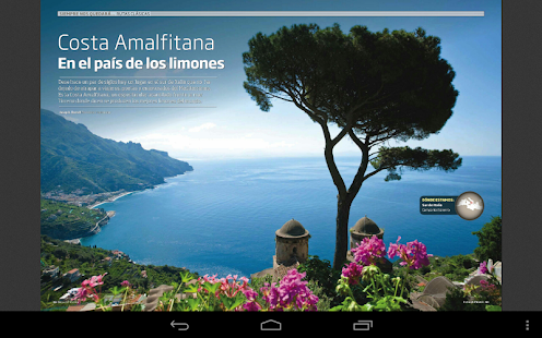 RUTAS DEL MUNDO - screenshot thumbnail